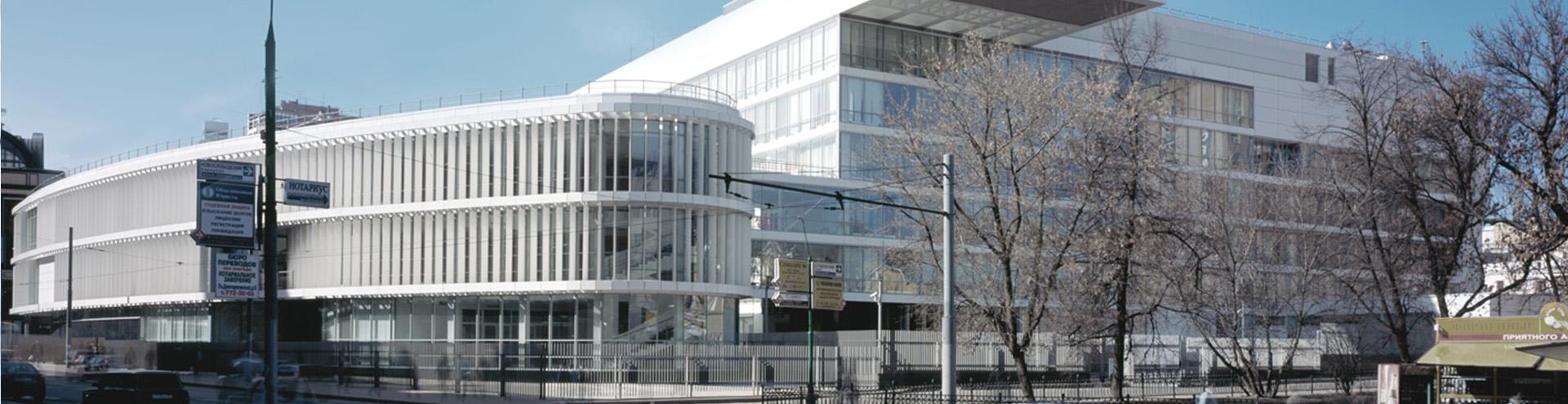 арбитражный суд Нижнего Новгорода