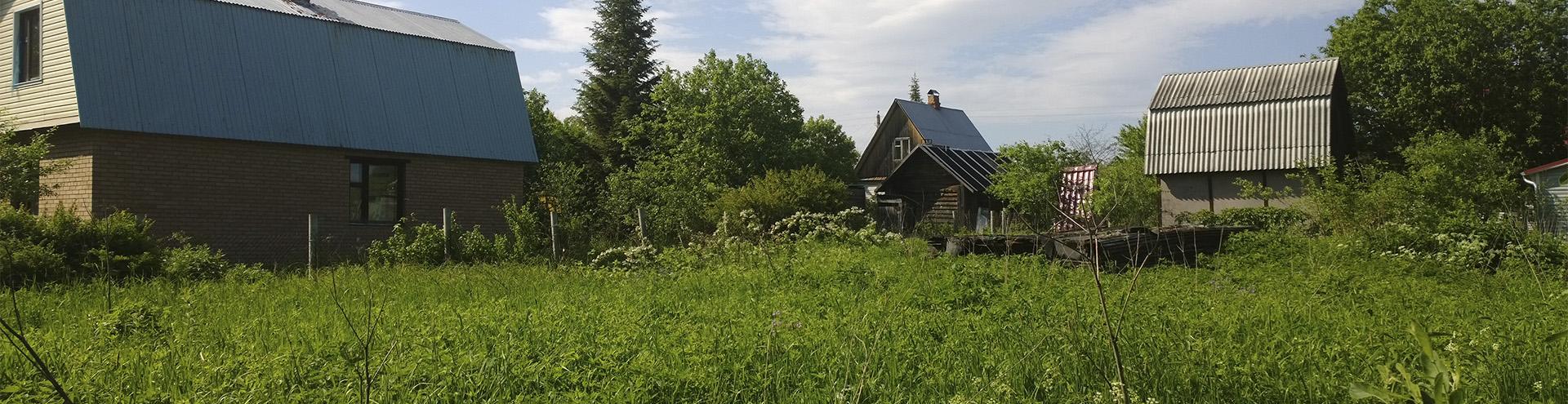 Перевод категории земель в Нижнем Новгороде и Нижегородской области