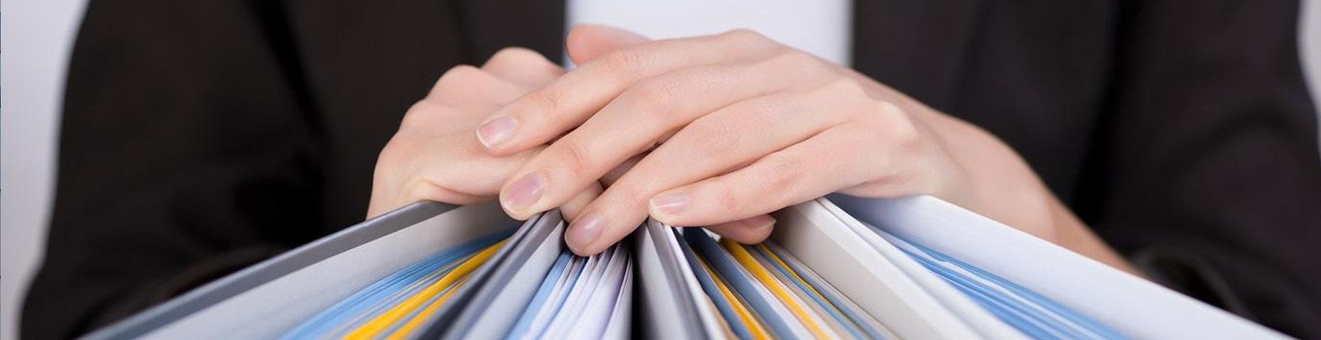 Подготовка арбитражных документов в Нижнем Новгороде и Нижегородской области