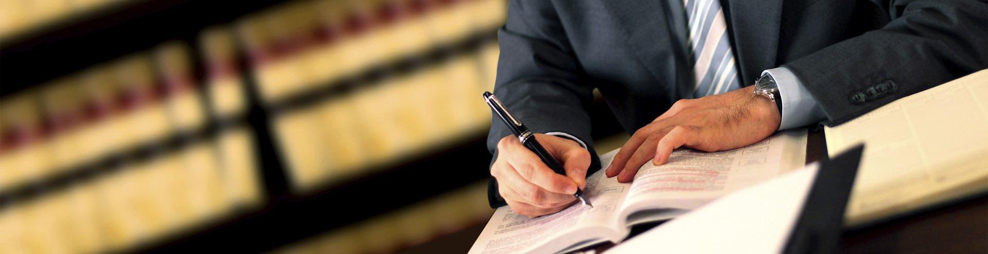 представительство в суде в Нижнем Новгороде и Нижегородской области
