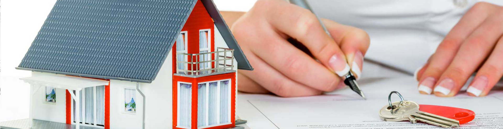 сделки с недвижимостью в Нижнем Новгороде и Нижегородской области