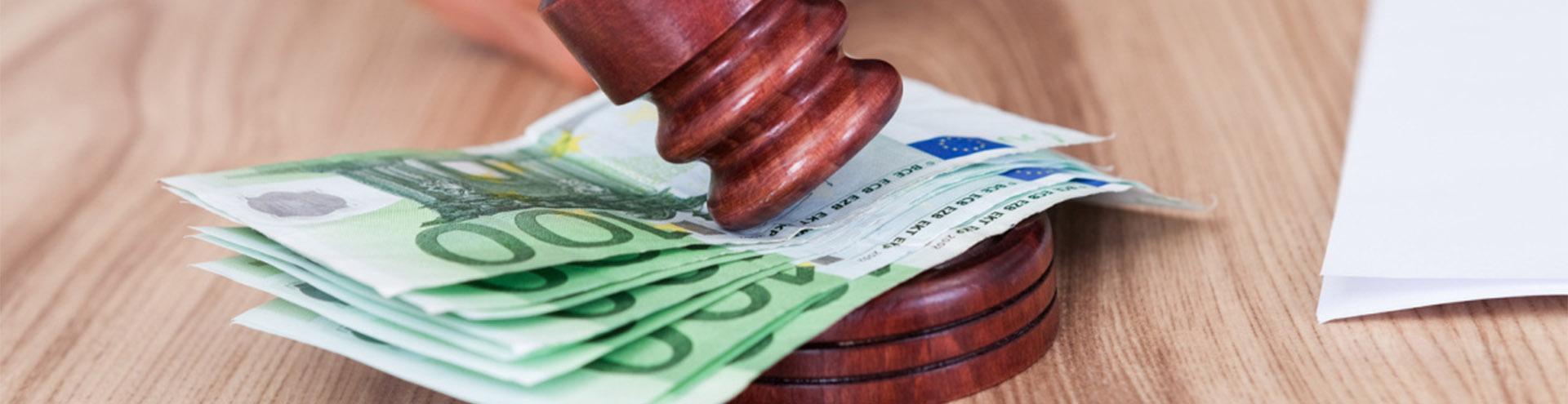 судебные расходы в Нижнем Новгороде