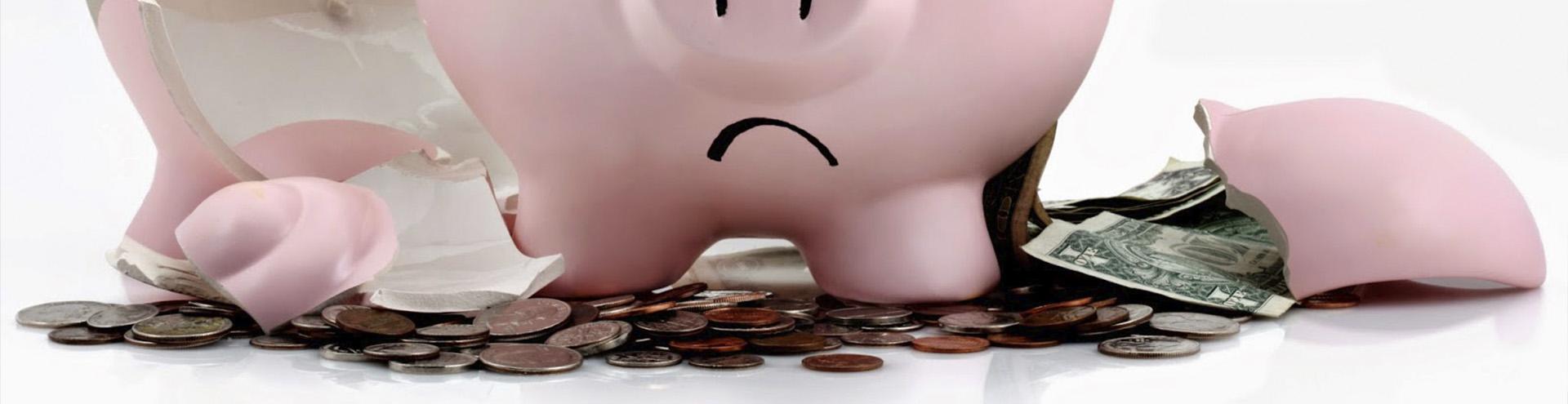 банкротство банка в Нижнем Новгороде и Нижегородской области